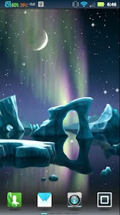 Northern Lights (Aurora) - screenshot thumbnail