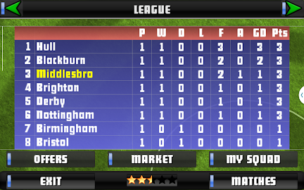 Super Soccer Champs - SALE Screenshot 10