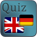 Lang Quiz: English-German icon
