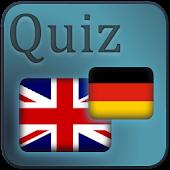 Lang Quiz: English-German