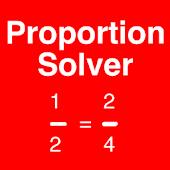 Proportion Solver