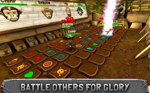 Battle Monkeys apk v1.0.3 download