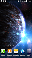Screenshot of Planets Pack 2.0
