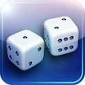 Mia – Lying (dice game) logo