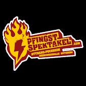 Pfingstspektakel