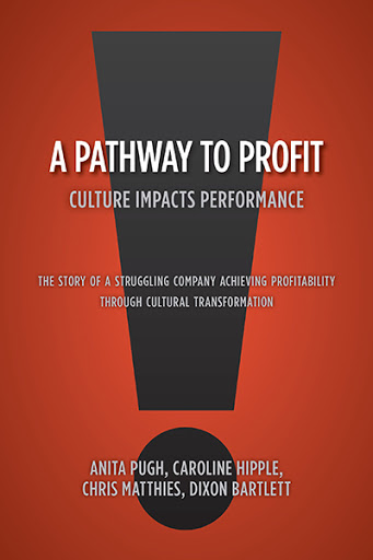 A Pathway to Profit cover