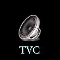 Total Volume Control icon