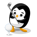 Icy Golf logo