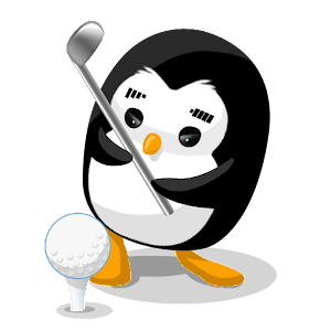 Icy Golf for PC and MAC
