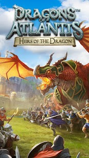 Dragons of Atlantis: Heirs - screenshot thumbnail
