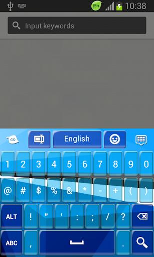 玩免費個人化APP|下載GO鍵盤對於HTC app不用錢|硬是要APP
