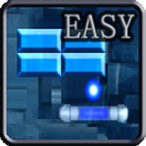 磚 打破-Easy Brick Breaker 休閒 App LOGO-APP試玩