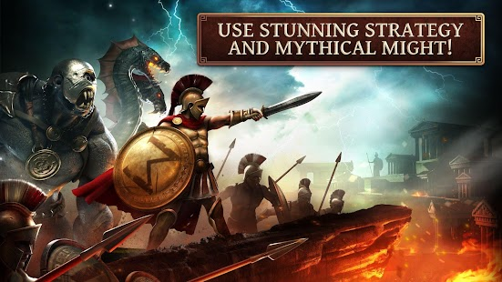 Age of Sparta Screenshot 1