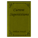 Current Superstitions-Book logo