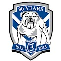 Canterbury-Bankstown Bulldogs icon