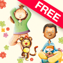 My little yoga for kids FREE