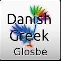 Danish-Greek Dictionary icon