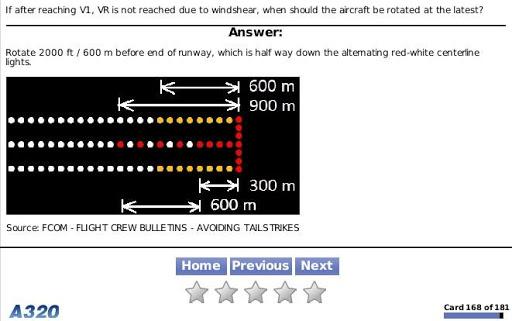 A320 Quiz