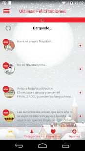 SMS Navidad 2018 PRO - náhled