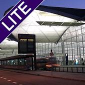Hong Kong Airport Info (Lite)
