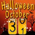 Halloween Countdown LWP icon