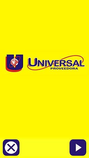 Universal Proveedora