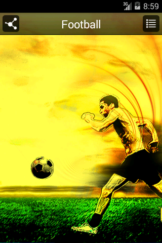 Football Wallpaper HD