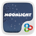 Moonlight GO Launcher Theme icon