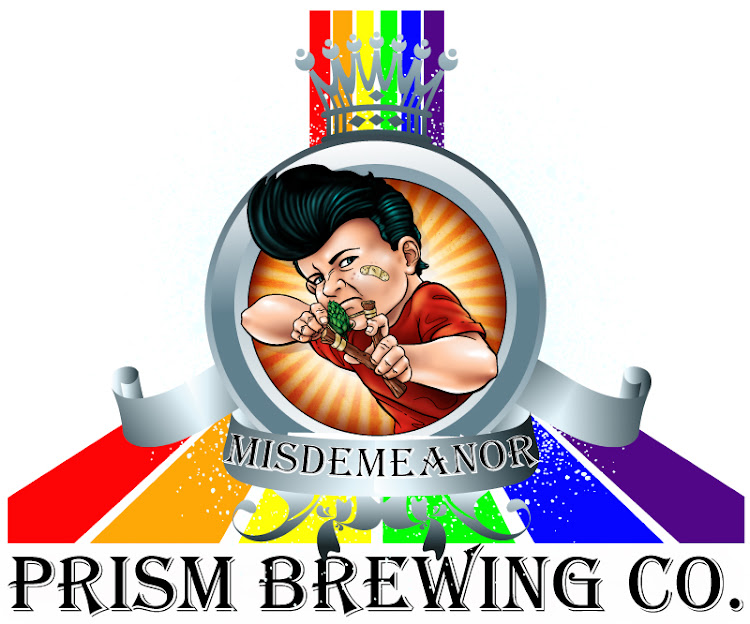 Logo of Prism Misdemeanors