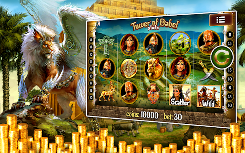 Free Slot Machine Pokies Bonus - screenshot thumbnail