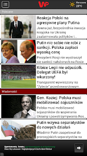 Info WP.PL - screenshot thumbnail