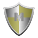 Memory Shield logo