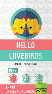 Hello! Lovebirds - screenshot thumbnail