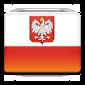Constitution of Poland logo