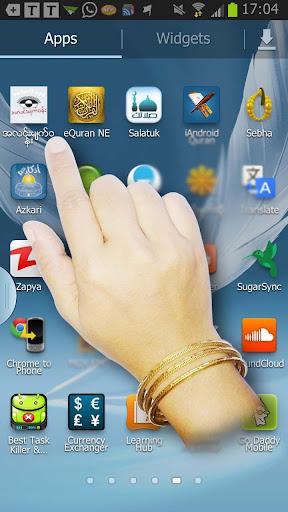 Screenshots #4. The Eye Of Light အလင္းမ်က္ဝန္း / Android