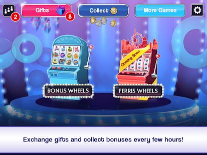 Slot Wheel Deal