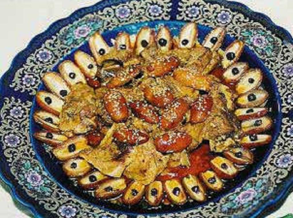 Cuisine marocaine android apps on google play for Cuisine marocaine