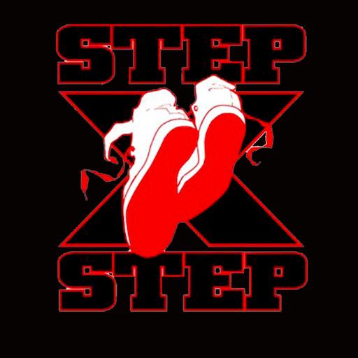 Step x Step Mobile 音樂 App LOGO-硬是要APP