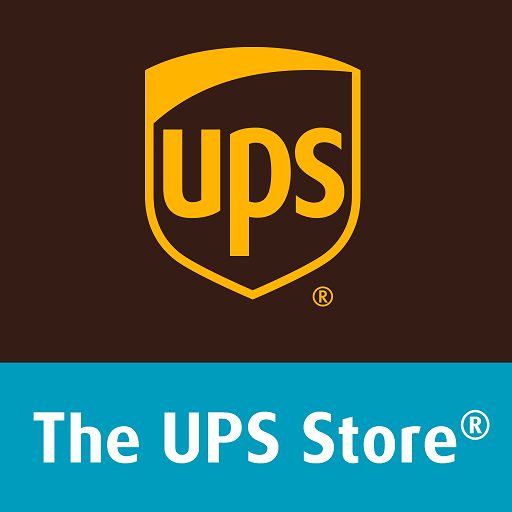 The UPS Store, Inc. 商業 App LOGO-硬是要APP