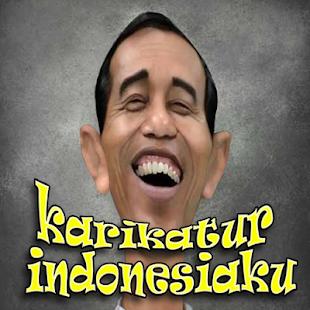 Karikatur Indonesia