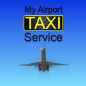 My Airport Taxi logo