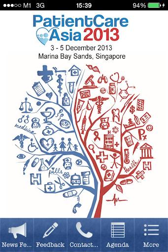 Patient Care Asia 2013