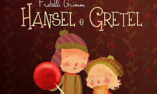 Hansel e Gretel- screenshot thumbnail
