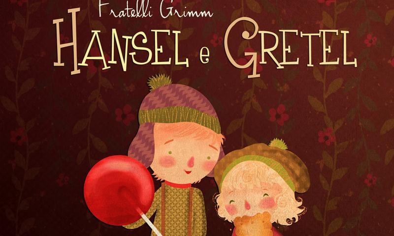Hansel e Gretel- screenshot