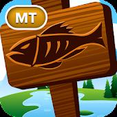 iFish Montana