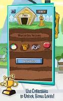 Screenshot of Where's My Mickey? Free