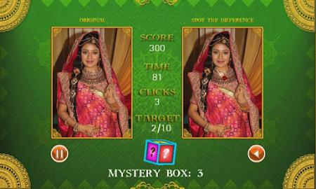 Jodha Akbar Game 1.0.3 screenshot 564822