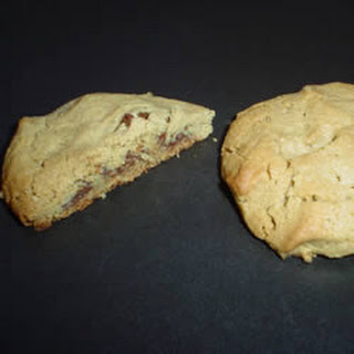 Double Peanut Butter Cookies I Recipe