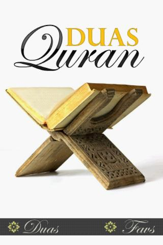 Quran Duas (Islam)- screenshot