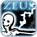 Zeus – Lightning Shooter logo
